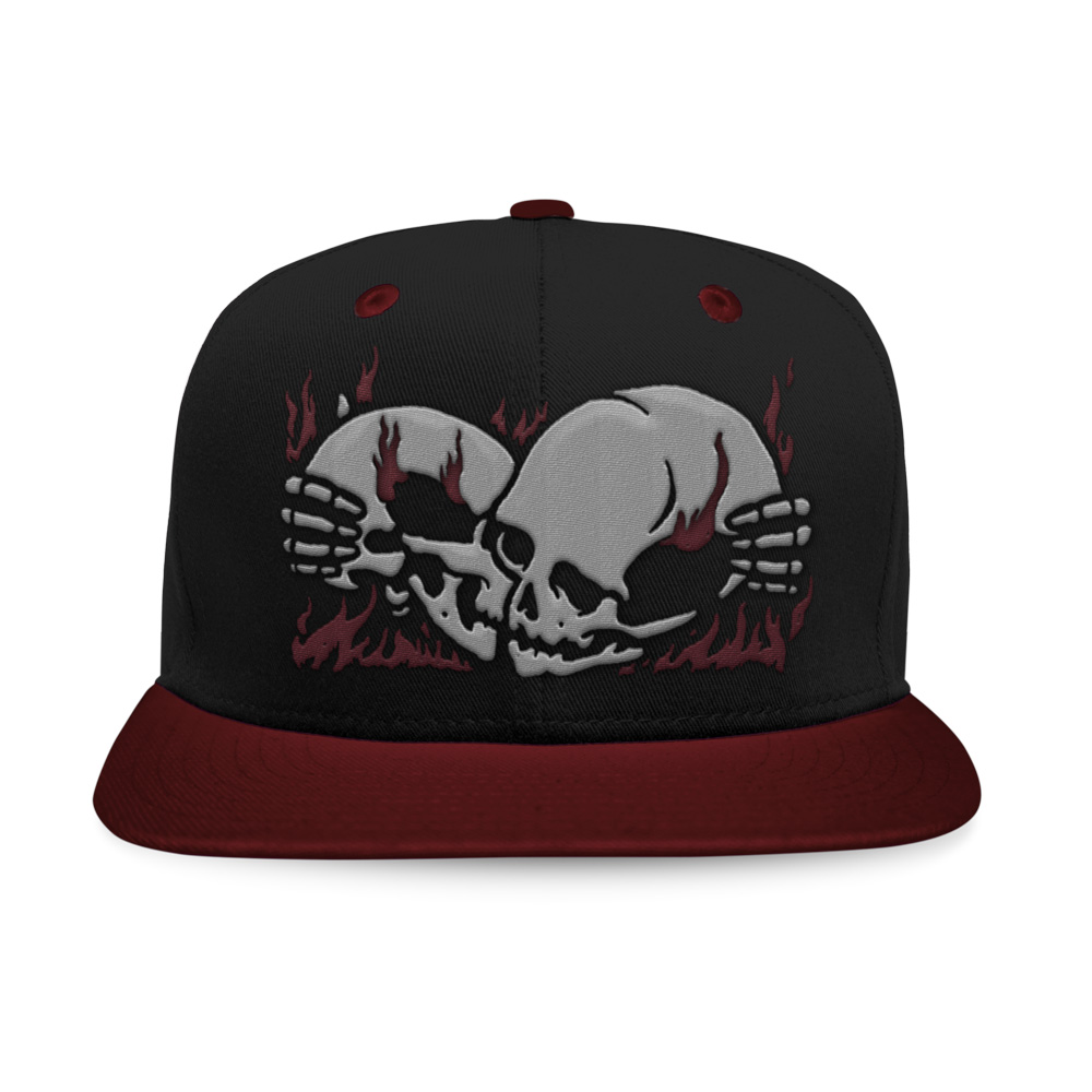 √Skulls von Copenhell Festival - Cap jetzt im Copenhell Shop